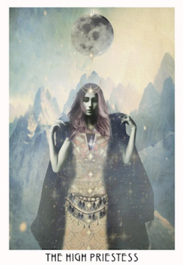 Starchild Tarot - tarot decks $16 63